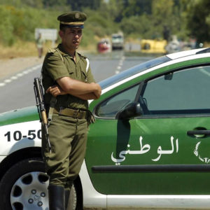 Algeria continues to arrest Ahmadis