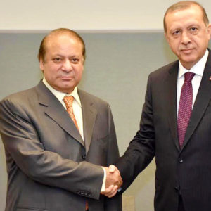 Pakistan to deport Turkish teachers ahead of Erdogan visit