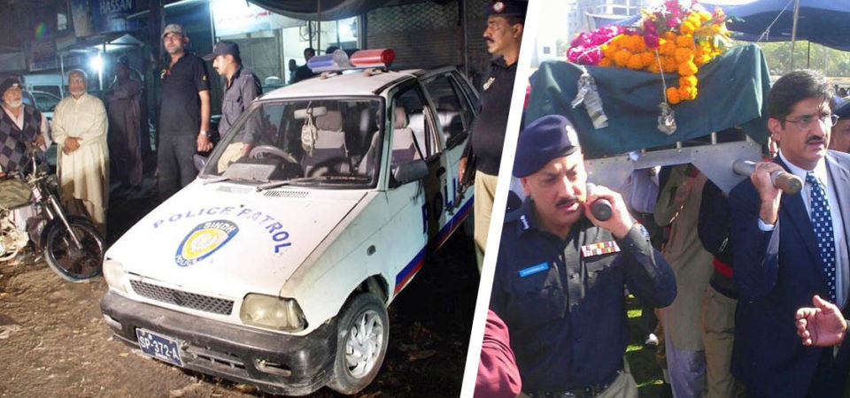 ISIS claims responsibility for Sectarian murders in Karachi