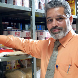 Syrian Refugees in Canada: Mutaz's Story