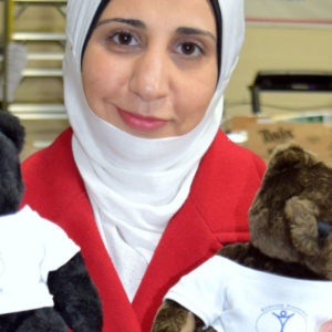 Syrian Refugees in Canada: Suha's Story