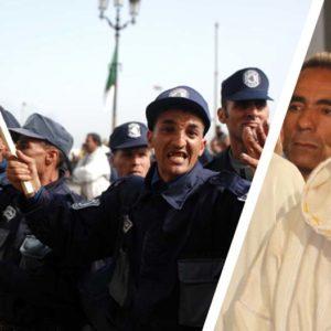 Algeria's Minister of Religious Affairs says 'Ahmadiyya plan has failed'
