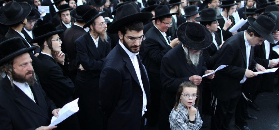 Canadian Jews urge Canada to 'address' persecution of Pakistani Ahmadis