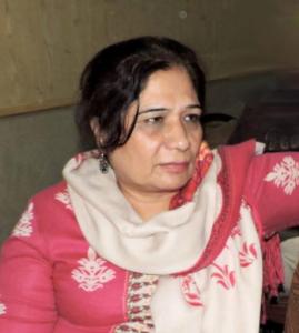 Dr. Farzana Nazir