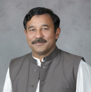 PTI MPA, Arif Abbasi