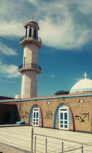Chakwal Ahmadiyya Mosque