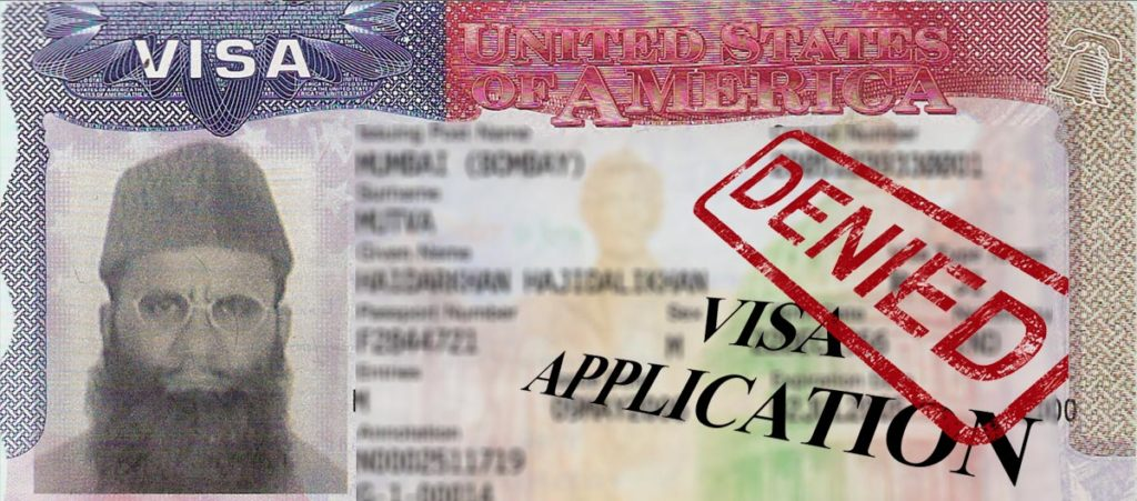 how to get an american work visa