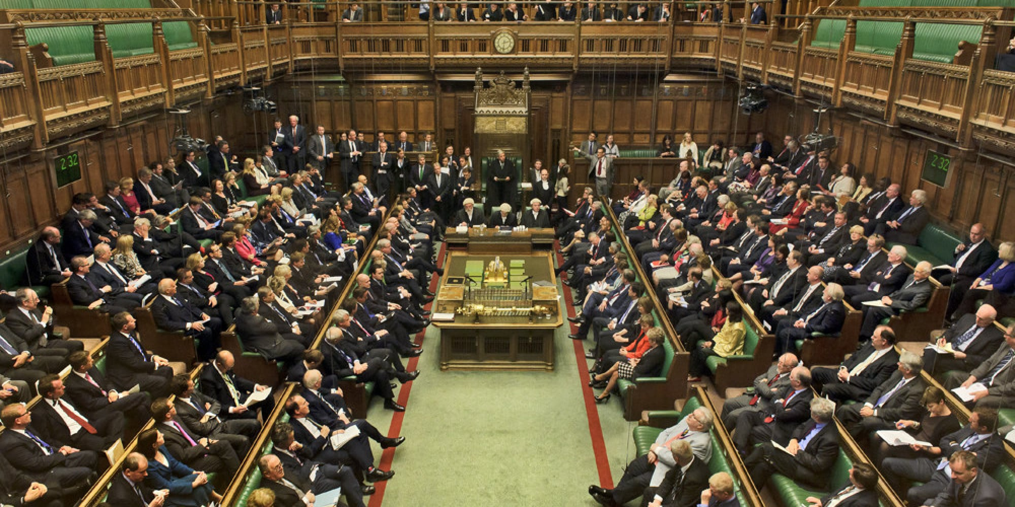 parliament s scrutiny of the government s actions